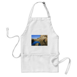 Desert Reflections 7 Adult Apron