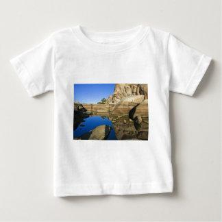 Desert Reflections 7 Baby T-Shirt