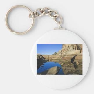 Desert Reflections 7 Keychains