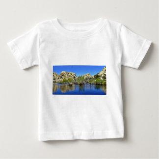 Desert Reflections 9 Baby T-Shirt