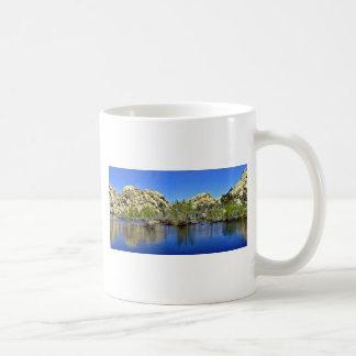 Desert Reflections 9 Basic White Mug