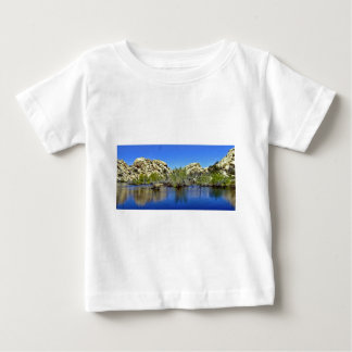 Desert Reflections 9 T Shirt