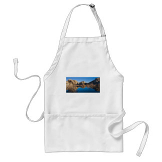 Desert Reflections Adult Apron