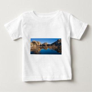 Desert Reflections Baby T-Shirt