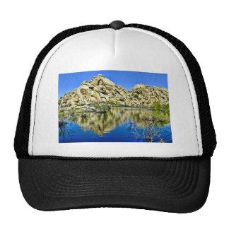 Desert Reflections Cap