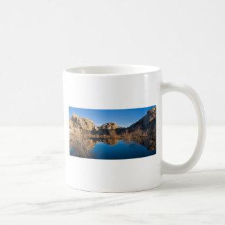 Desert Reflections Coffee Mug