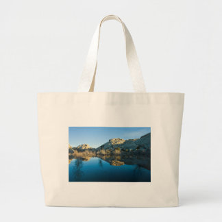 Desert Reflections Tote Bags
