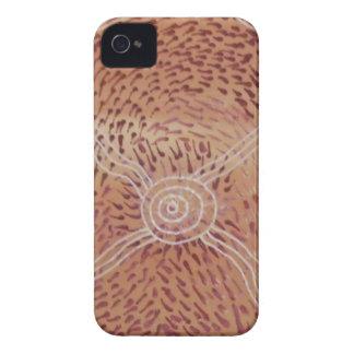 Desert Seeds Case-Mate iPhone 4 Case