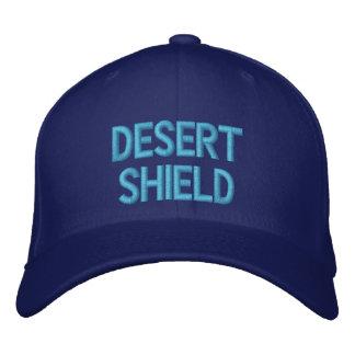 DESERT SHIELD BASEBALL CAP