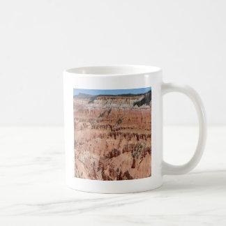 Desert Spikes Scene Mug