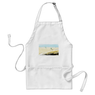 desert standard apron