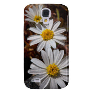 Desert Star Wildflowers Galaxy S4 Case