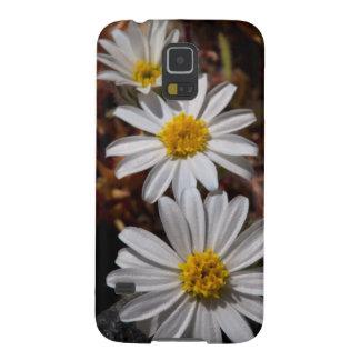 Desert Star Wildflowers Galaxy S5 Covers