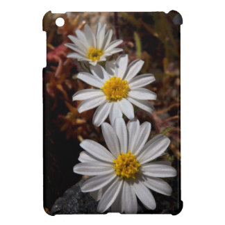 Desert Star Wildflowers iPad Mini Cases