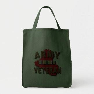 Desert Storm ARMY Veteran Bag