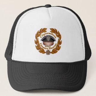 Desert Storm Vet Trucker Hat
