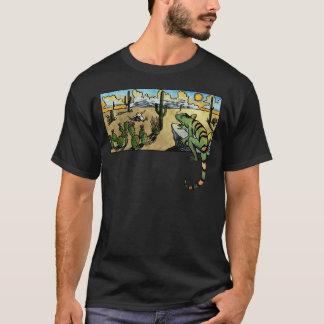 Desert Sunrise T-Shirt
