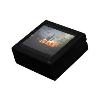Desert Sunset Gift Box