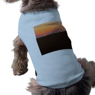 Desert sunset in Dubai Shirt