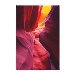 Desert Symphony Canvas Prints