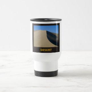 DESERT TAZAS DE CAFÉ