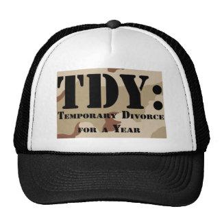 Desert TDY Cap