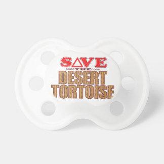 Desert Tortoise Save Dummy
