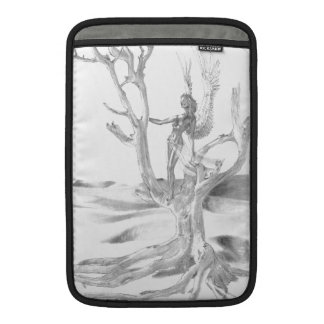 Desert Tree Macbook Sleeve