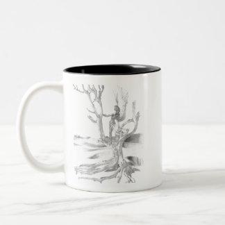Desert Tree Mug