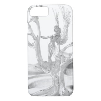 Desert Tree Phone Case