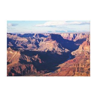 Desert View Gallery Wrap Canvas