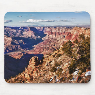 Desert View I Mouse Pad