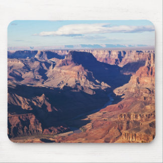 Desert View Mouse Pad