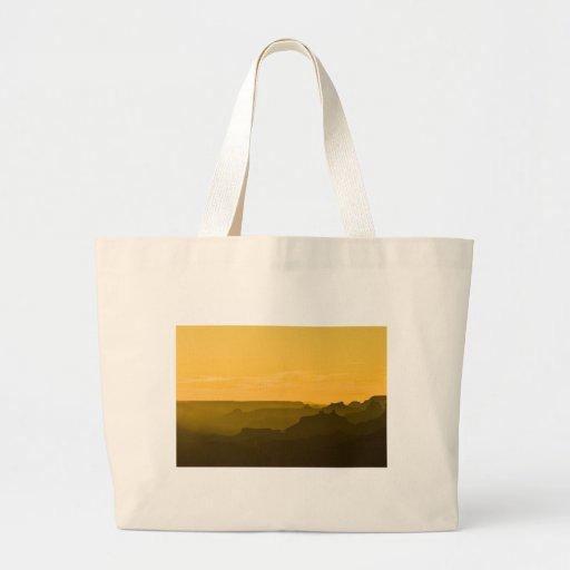 Desert View Sunset Bag
