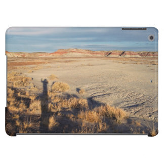 Desert Wave: Petrified Forest National Park iPad Air Covers