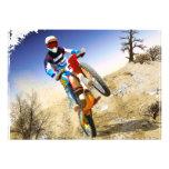 Desert Wheelie Motocross Custom Announcements