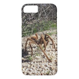 Desert Wildlife Tarantula iPhone 7 case