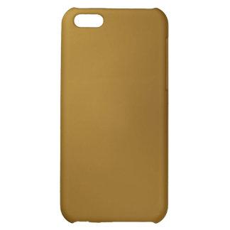 desertcamel colour cover for iPhone 5C