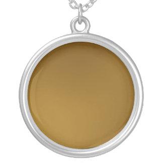 desertcamel colour pendants