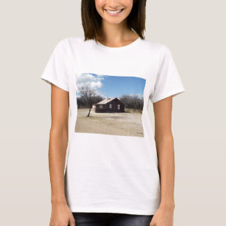 Deserted Ghost House T-Shirt