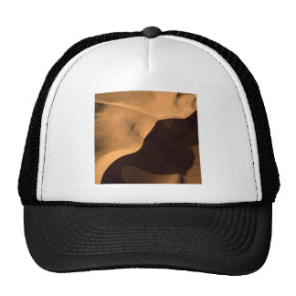 Deserts Dunes Namib Namibia Africa Trucker Hat