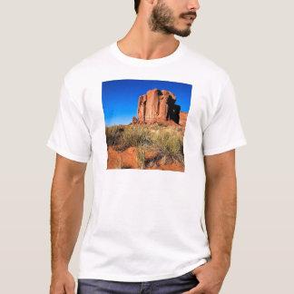 Deserts Monument Valley Arizona T-Shirt