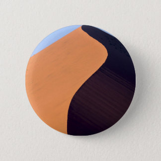 Deserts Sossusvlei Namib Namibia Africa 6 Cm Round Badge