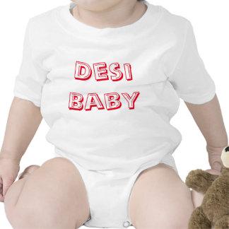 Desi Baby! (Indian Baby!) Bodysuits