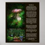 Desiderata - Hidden Sights of Fairytale Dartmoor Posters