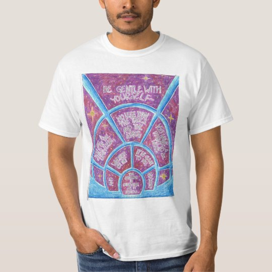 Desiderata T-Shirt