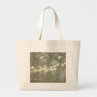 Desiderata Jumbo Tote Bag