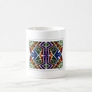 Design 119 basic white mug