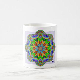 Design 122 basic white mug