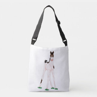 Design 12 crossbody bag